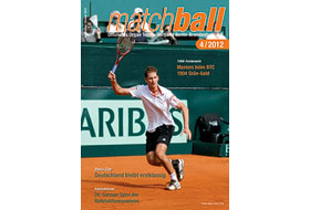 Matchball 04-2012 - Tennis Berlin Brandenburg